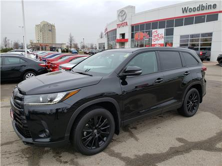 2019 Toyota Highlander XLE (Stk: 9-1295) in Etobicoke - Image 2 of 27