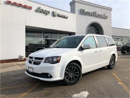 2019 Dodge Grand Caravan GT (Stk: 24523P) in Newmarket - Image 1 of 23
