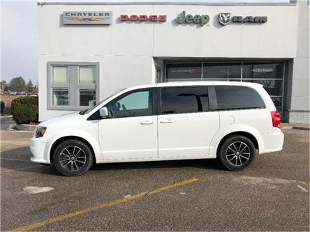 2019 Dodge Grand Caravan GT (Stk: 24523P) in Newmarket - Image 2 of 23