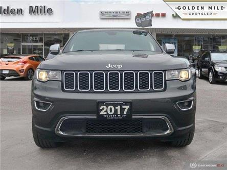 2017 Jeep Grand Cherokee Limited (Stk: P4825) in North York - Image 2 of 25