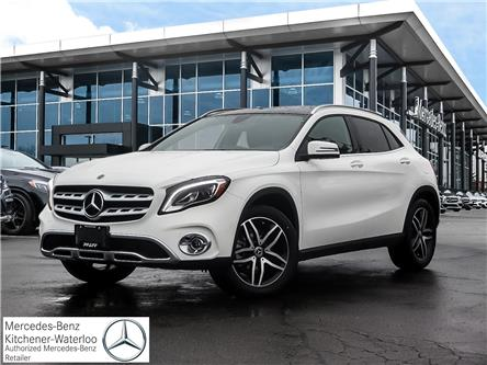 2020 Mercedes-Benz GLA 250 Base (Stk: 39491) in Kitchener - Image 2 of 25