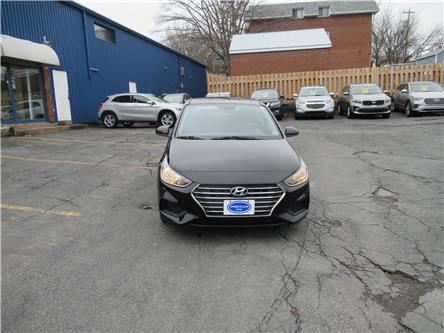 2019 Hyundai Accent Preferred (Stk: 043716) in Dartmouth - Image 2 of 22