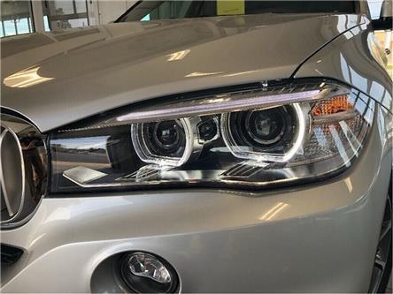2018 BMW X5 xDrive35i (Stk: XU244) in Sarnia - Image 2 of 21