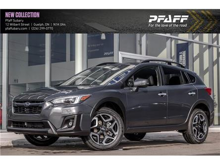 2020 Subaru Crosstrek Limited (Stk: S00460) in Guelph - Image 1 of 22