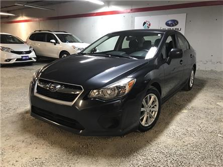2014 Subaru Impreza 2.0i Touring Package (Stk: S19105A) in Newmarket - Image 1 of 21