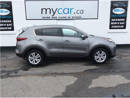 2017 Kia Sportage LX (Stk: 191768) in Kingston - Image 2 of 20