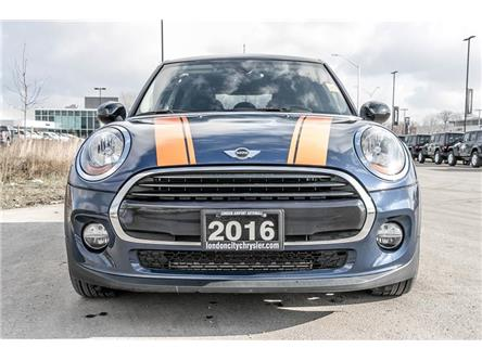 2016 MINI 5 Door Cooper (Stk: LC10009A) in London - Image 2 of 20