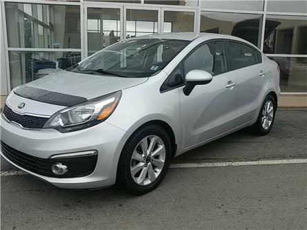 2016 Kia Rio EX (Stk: 19011A) in New Minas - Image 1 of 12