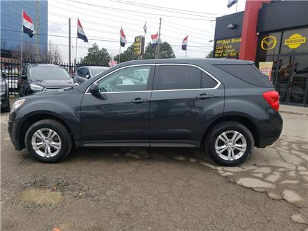 2012 Chevrolet Equinox LS (Stk: 309238) in Toronto - Image 2 of 13