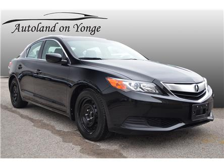2014 Acura ILX Base (Stk: E7592B) in Thornhill - Image 1 of 23