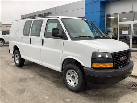 2020 GMC Savana 2500 Work Van (Stk: 20-354) in Listowel - Image 1 of 10