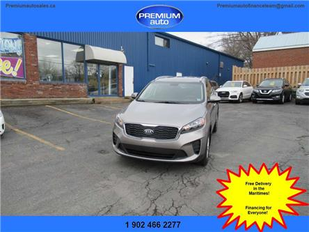 2019 Kia Sorento 2.4L LX (Stk: 547869) in Dartmouth - Image 1 of 23