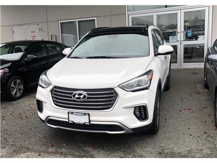 2018 Hyundai Santa Fe XL Luxury (Stk: KI042901A) in Abbotsford - Image 1 of 6