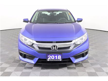 2018 Honda Civic EX (Stk: 219070A) in Huntsville - Image 2 of 32