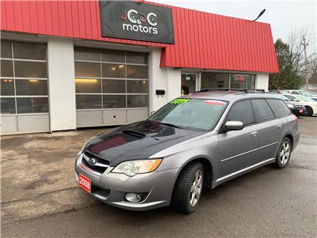 2008 Subaru Legacy 2.5 i (Stk: ) in Cobourg - Image 1 of 15