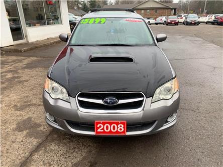 2008 Subaru Legacy 2.5 i (Stk: ) in Cobourg - Image 2 of 15