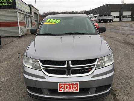 2015 Dodge Journey CVP/SE Plus (Stk: 2599) in Kingston - Image 2 of 12