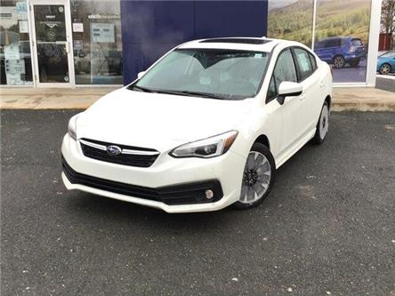 2020 Subaru Impreza Touring (Stk: S4142) in Peterborough - Image 1 of 11