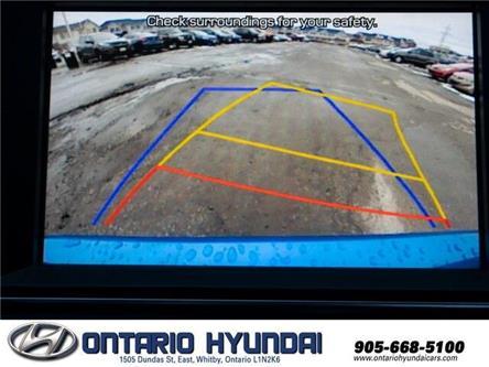 2018 Hyundai Elantra GL (Stk: 97725K) in Whitby - Image 2 of 18