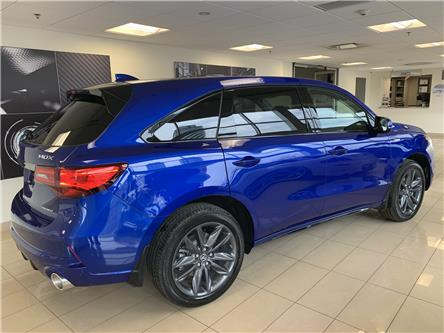 2020 Acura MDX A-Spec (Stk: M12991) in Toronto - Image 2 of 10