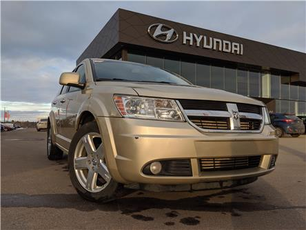 2010 Dodge Journey R/T (Stk: 30136A) in Saskatoon - Image 1 of 17