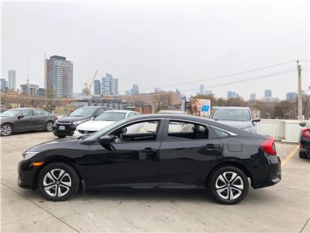 2018 Honda Civic LX (Stk: C19803A) in Toronto - Image 2 of 30