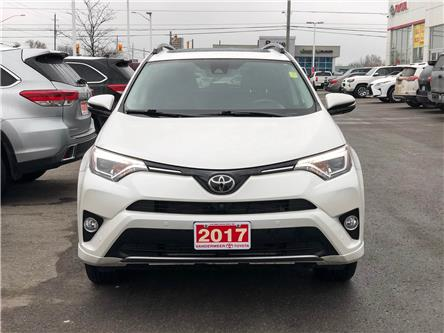 2017 Toyota RAV4 Limited (Stk: W4924) in Cobourg - Image 2 of 26