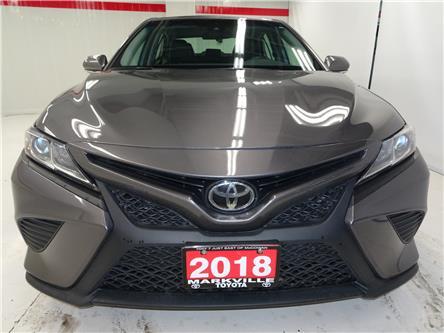 2018 Toyota Camry SE (Stk: 36867U) in Markham - Image 2 of 24