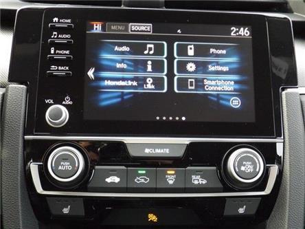 2020 Honda Civic LX (Stk: 20027) in Pembroke - Image 2 of 23