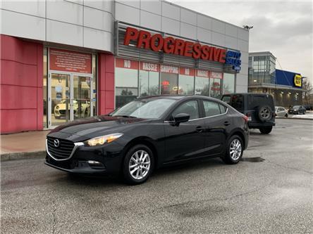 2018 Mazda Mazda3 SE (Stk: JM232177) in Sarnia - Image 1 of 20
