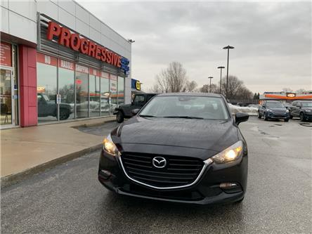 2018 Mazda Mazda3 SE (Stk: JM232177) in Sarnia - Image 2 of 20