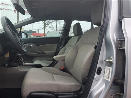 2014 Honda Civic LX (Stk: 327142A) in Mississauga - Image 2 of 21