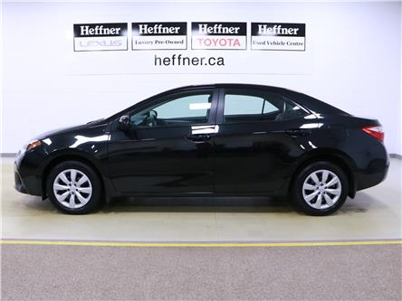 2015 Toyota Corolla LE (Stk: 196190) in Kitchener - Image 2 of 30