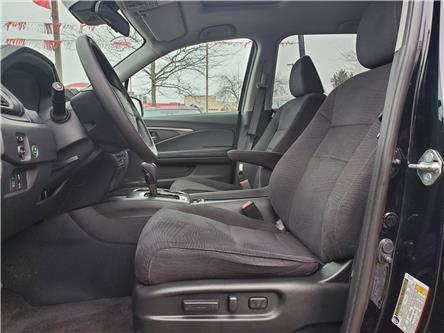 2017 Honda Pilot EX (Stk: 327283A) in Mississauga - Image 2 of 24