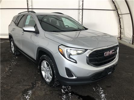 2019 GMC Terrain SLE (Stk: 16549D) in Thunder Bay - Image 1 of 17
