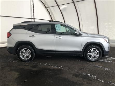 2019 GMC Terrain SLE (Stk: 16549D) in Thunder Bay - Image 2 of 17