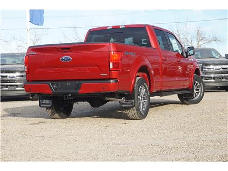 2020 Ford F-150 Lariat (Stk: T202469) in Dawson Creek - Image 2 of 16