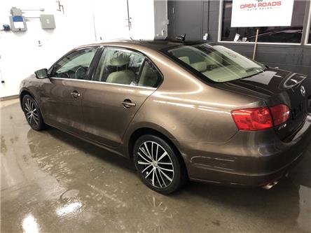 2013 Volkswagen Jetta  (Stk: 19142) in North Bay - Image 2 of 4