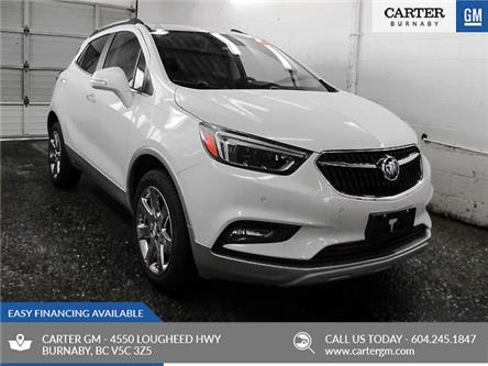 2020 Buick Encore Essence (Stk: E0-52620) in Burnaby - Image 1 of 12