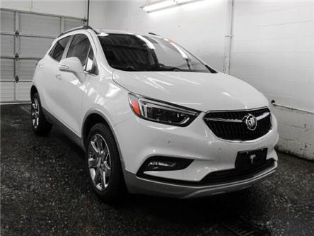 2020 Buick Encore Essence (Stk: E0-52620) in Burnaby - Image 2 of 12
