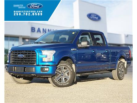 2017 Ford F-150 XLT (Stk: PL1985) in Dawson Creek - Image 1 of 16