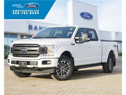 2020 Ford F-150 XLT (Stk: T202459) in Dawson Creek - Image 1 of 16