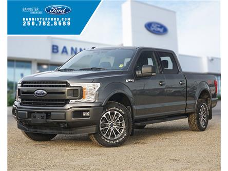 2020 Ford F-150 XLT (Stk: T202463) in Dawson Creek - Image 1 of 17