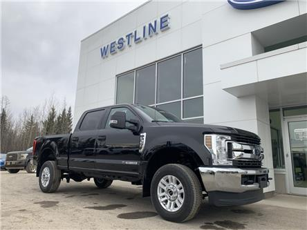 2019 Ford F-350  (Stk: 4235) in Vanderhoof - Image 1 of 18