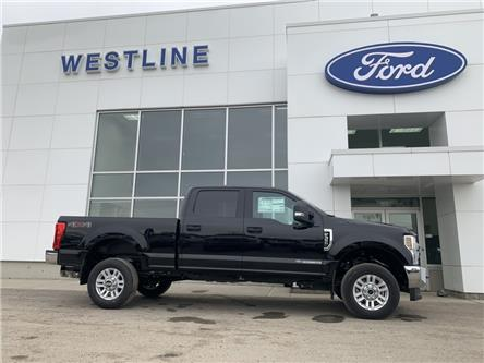 2019 Ford F-350  (Stk: 4235) in Vanderhoof - Image 2 of 18