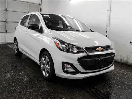 2020 Chevrolet Spark LS Manual (Stk: 40-00310) in Burnaby - Image 2 of 12