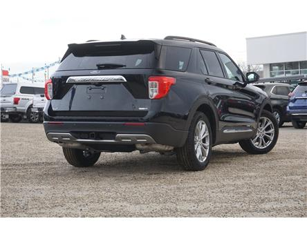 2020 Ford Explorer XLT (Stk: S202462) in Dawson Creek - Image 2 of 18