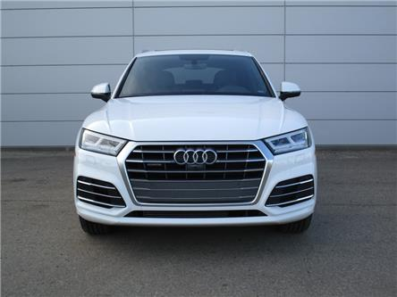 2018 Audi Q5 2.0T Progressiv (Stk: 6610) in Regina - Image 2 of 27