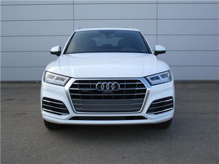 2018 Audi Q5 2.0T Progressiv (Stk: 6610) in Regina - Image 2 of 27