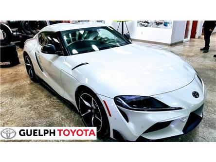 2020 Toyota GR Supra Base (Stk: 4583) in Guelph - Image 2 of 9